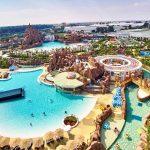 The Land of Legend Theme Park